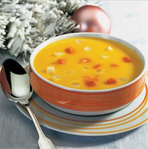 Receita De Sopa De Legumes Em Entradas No Cozinhabrasileira