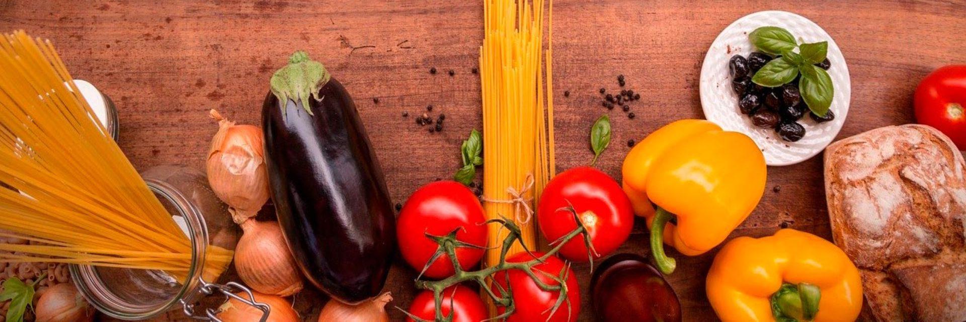 Receita de Maionese de legumes